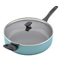 Farberware 6-qt. Nonstick Aluminum Jumbo Cooking Pan