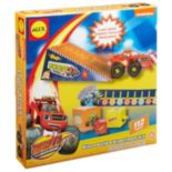 Blaze & the Monster Machines Build & Experiment Kit by ALEX Toys