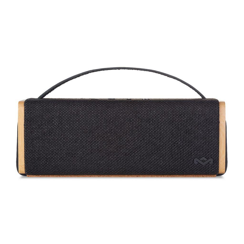 Marley Riddim Bluetooth Speaker
