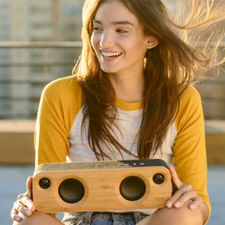 Marley Get Together Mini Bluetooth Speaker