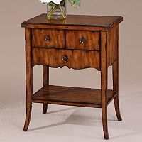 Carmel End Table