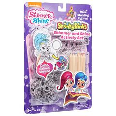 Shimmer & Shine Shrinky Dinks Charm Accessories Kit