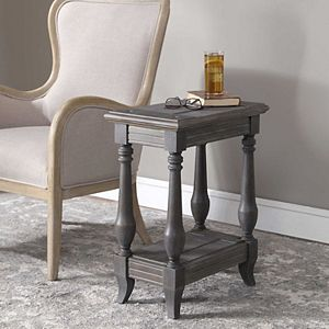 Mardonio End Table