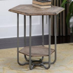 Mayson Accent End Table