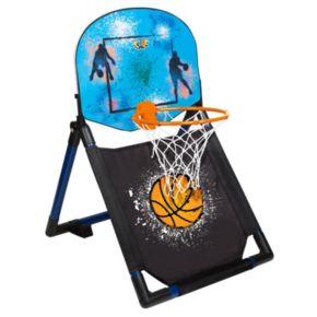 POOF Door N Floor Rebound Basketball
