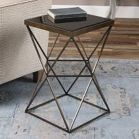 Uberto End Table