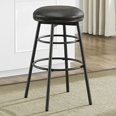 American Heritage Billiards Avery Bar Stool