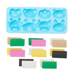 Make-Your-Own Erasers Kit