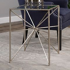 Silvano End Table