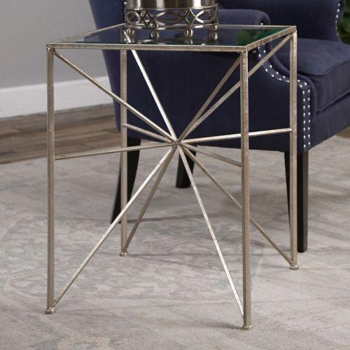 Silvano End Table