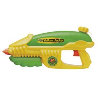 Buzz Bee Toys Water Warriors Yellow Jacket Water Blaster