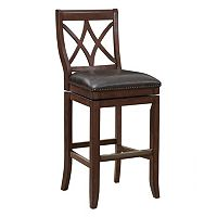 American Heritage Billiards Hadley Counter Stool