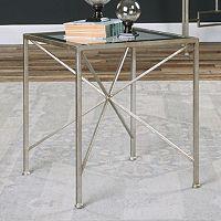 Silvana End Table