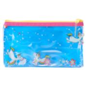 Unicorn Liquid Pencil Case