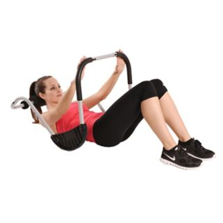 Stamina Ab Session Trainer