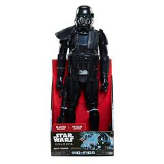 Star Wars Rogue One Death Trooper 20' Big-Figs Figure
