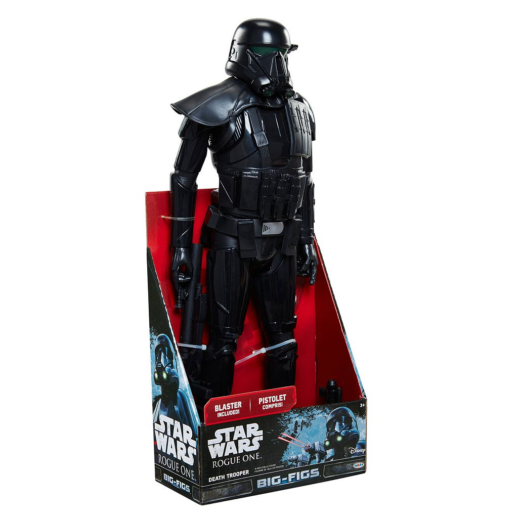 Star Wars Rogue One Death Trooper 20