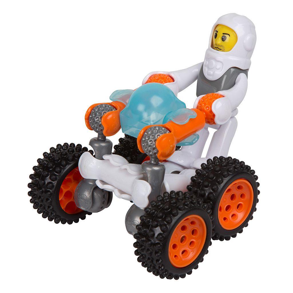 ZOOB 25-pc. Galaxz Lunar Pathfinder