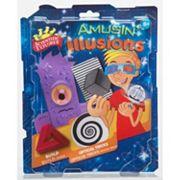 Scientific Explorer Amusin' Illusions Kit