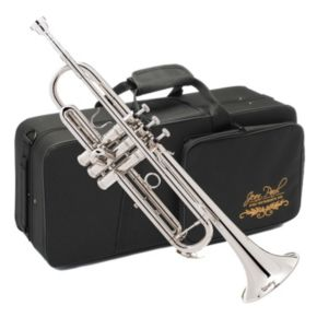 Jean Paul Student Trumpet, Case & Maintenance Kit