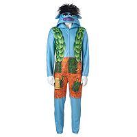 Men's Troll Microfleece Union Suit