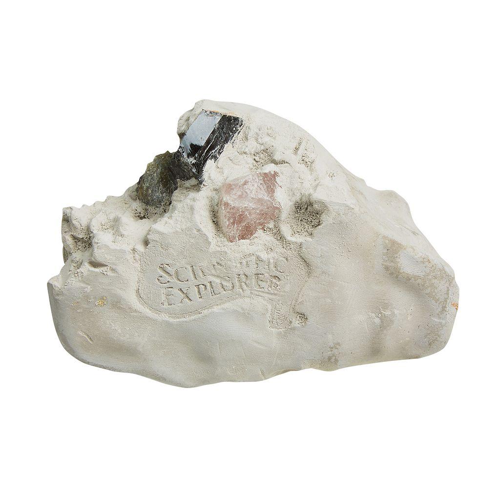 Scientific Explorer Geo Smash Mining
