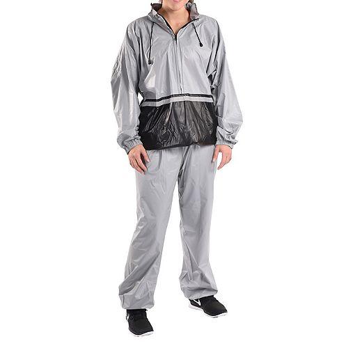 Stamina Deluxe Sauna Suit