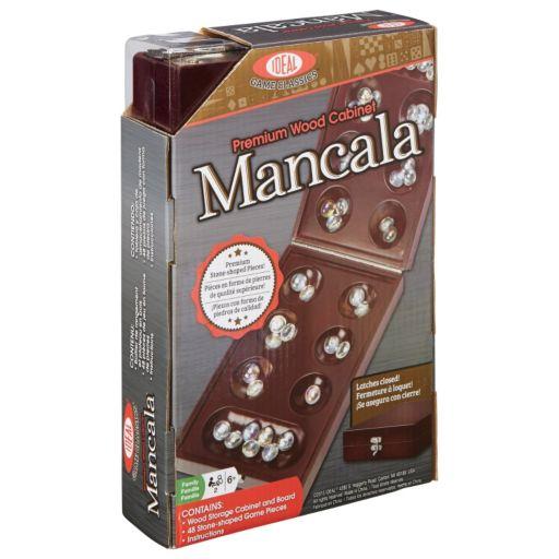 Ideal Premium Wood Cabinet Mancala