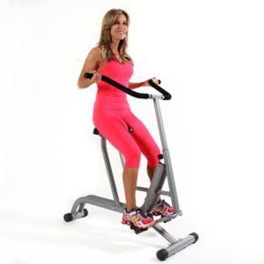 Brenda DyGraf's FitRider X Exercise System & DVD Set