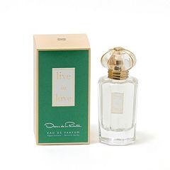 Oscar de la Renta Live in Love Women's Perfume