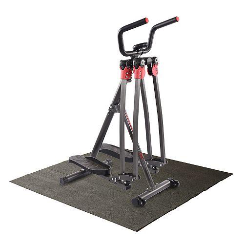 Brenda DyGraf's SlimStrider X Exercise System & DVD Set