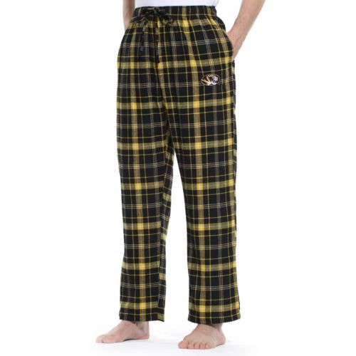 Men's Missouri Tigers Ultimate Flannel Pants