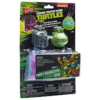 Teenage Mutant Ninja Turtles Bouncers by Scientific Explorer
