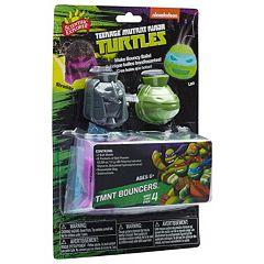 Teenage Mutant Ninja Turtles Bouncers by Scientific Explorer
