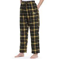 Men's Iowa Hawkeyes Ultimate Flannel Pants