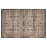 Safavieh Brilliance Ariana Framed Floral Rug