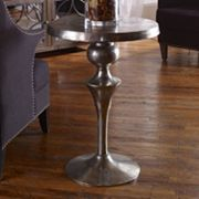Noland Round End Table