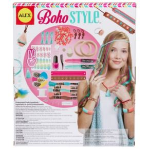 ALEX Toys Do-it-Yourself Wear Boho Style Kit