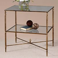 Henzler Accent End Table