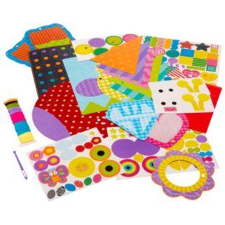 ALEX Toys Little Hands Ready Set Sew Kit