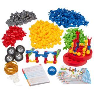 ZOOB BuilderZ Deluxe S.T.E.M Challenge Kit
