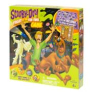 Scooby Doo! Fright at the Fun Park Game