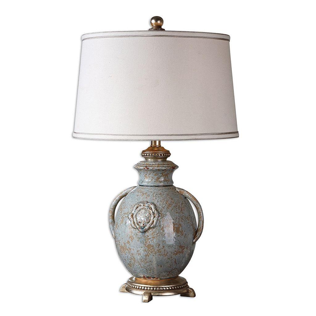 Cancello Table Lamp