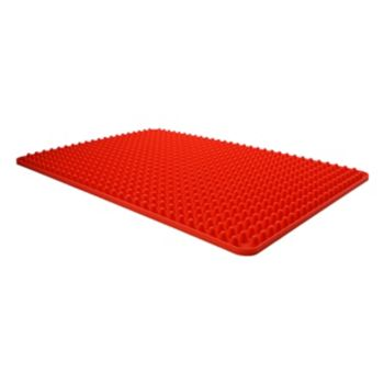 """Dexas 16.25"""" x 11.5"""" Silicone Cooking Mat"""