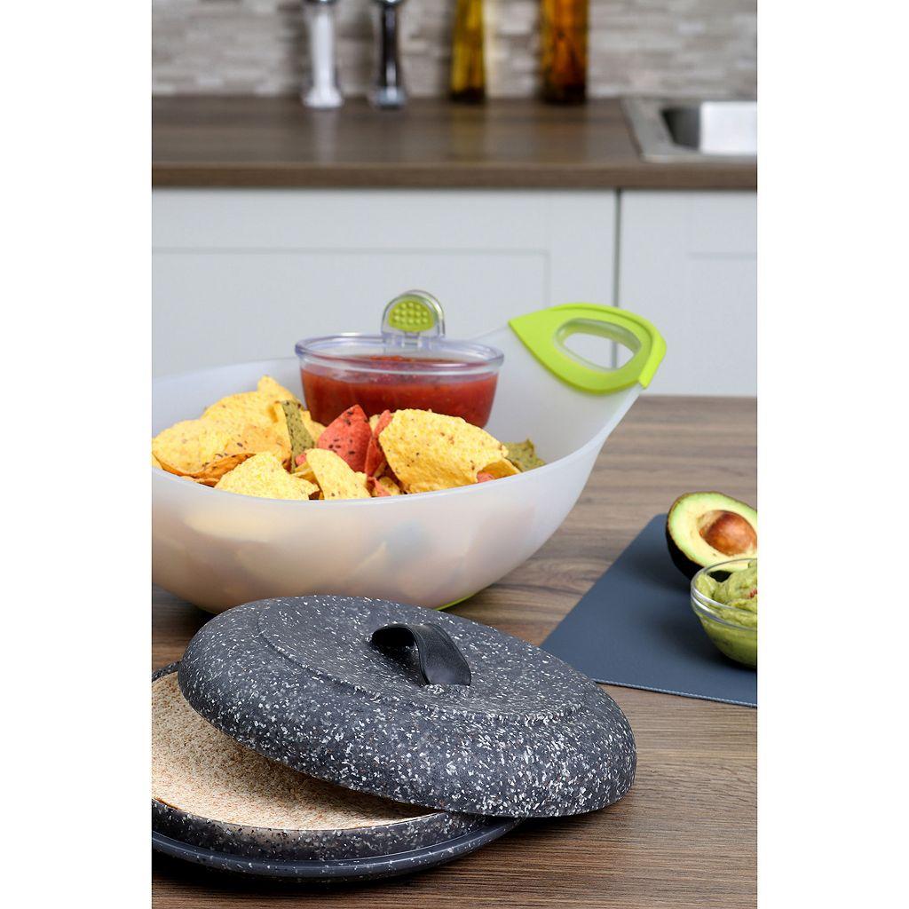 Dexas XL Tortilla Warmer