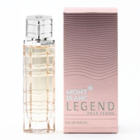 Mont Blanc Legend Women's Perfume