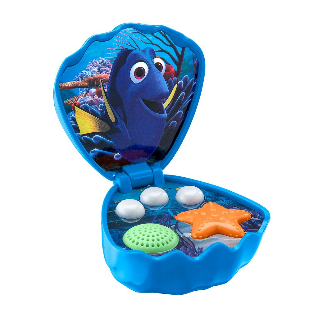 Disney / Pixar Finding Dory Voice Change Communicator by Kid Designs