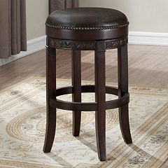 American Heritage Billiards Portofino Bar Stool