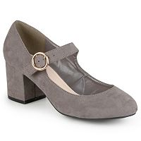 Journee Collection Harlo Women's Mary Jane Heels