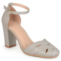 Journee Collection Issey Women's High Heels